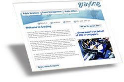 Grayling Public Relations